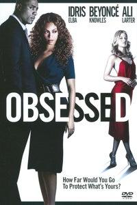 Obsessed as Derek Charles