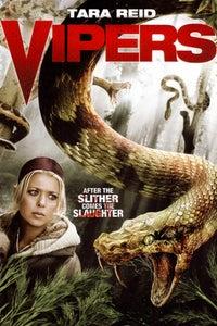 Vipers as Burton