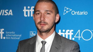 Shia LaBeouf Arrested for Public Drunkenness in Texas