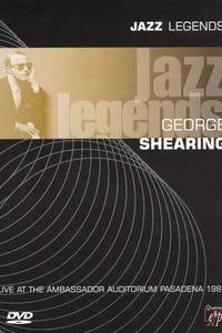 George Shearing: Live at the Ambassador Auditorium Pasadena