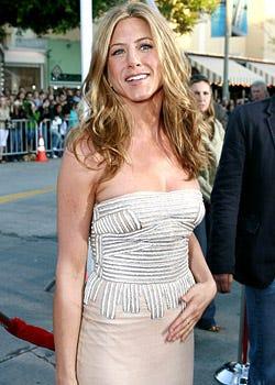 "Jennifer Aniston - ""The Break Up"" Los Angeles Premiere, May 22, 2006"
