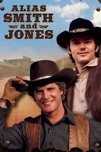 Alias Smith and Jones as Ellie