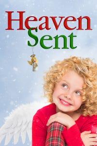 Heaven Sent as Sean Miller