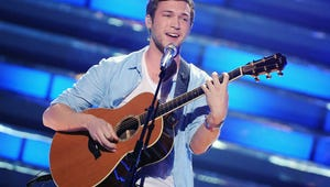 Phillip Phillips Files Legal Claim Against American Idol Producer
