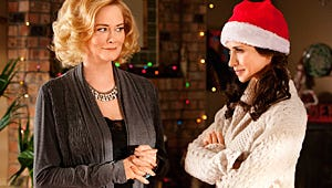 Cybill Shepherd to Star Opposite Jennifer Love Hewitt in The Client List