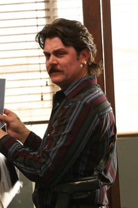 Johnny Dowers as Tim Cooper
