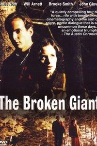The Broken Giant as Rosemary