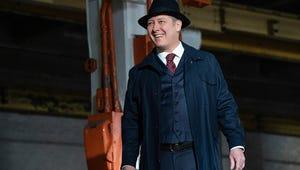 Reddington's Revenge Tour Begins on The Blacklist