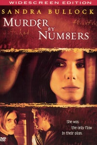Murder by Numbers as Lisa Mills