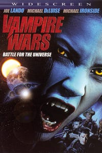 Vampire Wars: Battle for the Universe