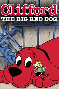 Clifford the Big Red Dog as Emily Elizabeth Howard/Mrs. Howard/Mrs. Carrington