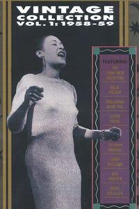 Jazz Masters Vintage Collection, Vol. 1