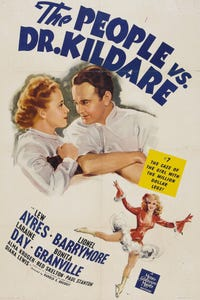The People vs. Dr. Kildare as Frances Marlowe