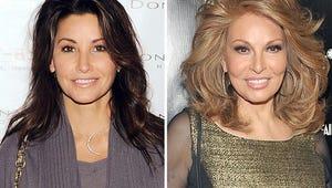 Raquel Welch, Gina Gershon to Star in Versace TV Movie on Lifetime