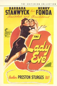 The Lady Eve as Bank Manager