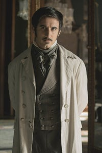 Ferdinand Kingsley as Charles Francatelli