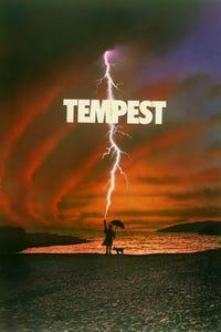 Tempest as Phillip Dimitrius
