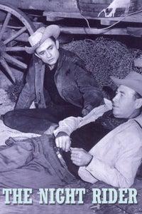 Night Rider as Johnny Laredo