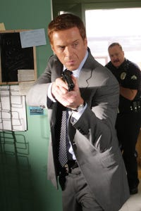Brent Sexton as Breen