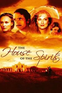 La casa degli spiriti as Esteban
