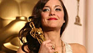 Marion Cotillard's 9/11 Remarks Out of Context