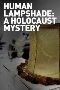Human Lampshade: A Holocaust Mystery