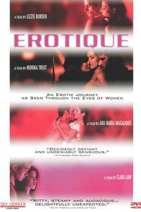 Erotique as Claire