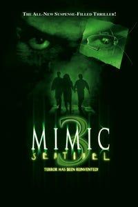 Mimic: Sentinel as Carmen