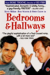 Bedrooms and Hallways as Sally