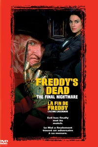 Freddy's Dead: The Final Nightmare as Doc