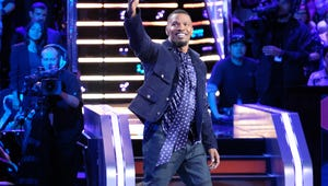 Jamie Foxx Has Been Accused of Slapping a Woman with His Penis