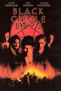 Black Circle Boys as Rory