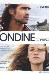 Ondine as Alex