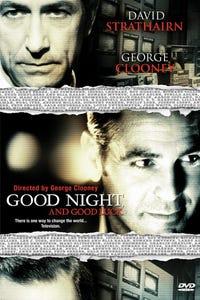 Good Night, and Good Luck as Joe Wershba