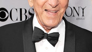 Jack Klugman's Son Upset by Cory Monteith's Emmys In Memoriam Tribute