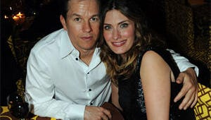 Mark Wahlberg, Wife Expecting a Daughter
