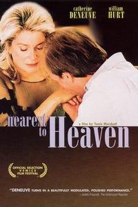 Nearest to Heaven as Fanette