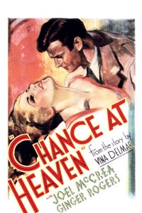 Chance at Heaven as Sid Larrick