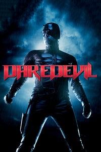 Daredevil as Bullseye