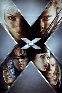 X-Men II as Raven Darkholme/Mystique/Grace