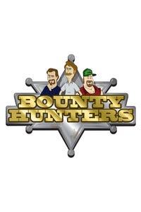Bounty Hunters as Stacy
