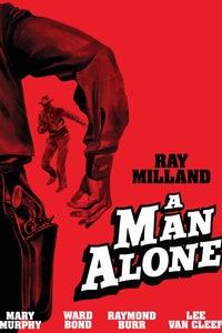A Man Alone as Wes Steele