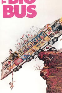 The Big Bus as Parking Lot Doctor