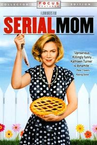 Serial Mom as Herself