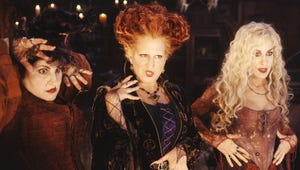 Where to Stream and Watch Hocus Pocus in 2021