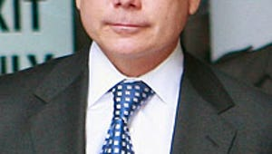 Rod Blagojevich's Reality-TV Dream Is Dashed; So Who Will Be a Celebrity for NBC?