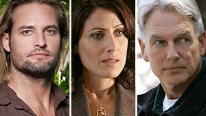 Mega Buzz on Lost, House, NCIS, Gossip Girl & More!