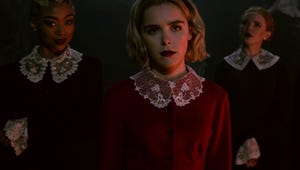 PSA: Chilling Adventures of Sabrina Will Scare You, but You'll Like It