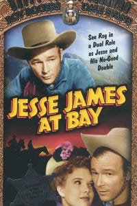 Jesse James at Bay as Henchman Gregg