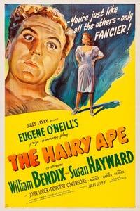 The Hairy Ape as Head Guard